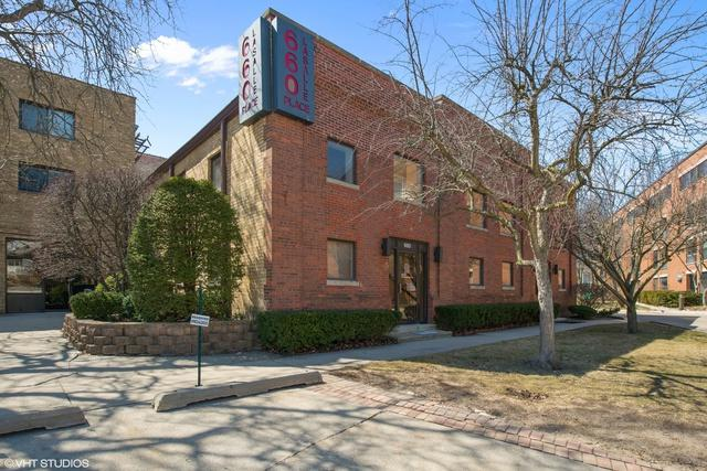660 La Salle Place, Highland Park, IL 60035 (MLS #09920620) :: The Jacobs Group
