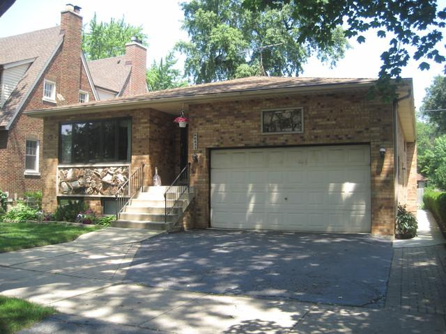 6433 N Leoti Avenue, Chicago, IL 60646 (MLS #09920653) :: The Jacobs Group