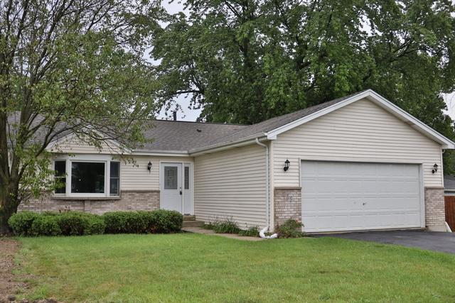 248 E 34th Street, Steger, IL 60475 (MLS #09920712) :: Lewke Partners