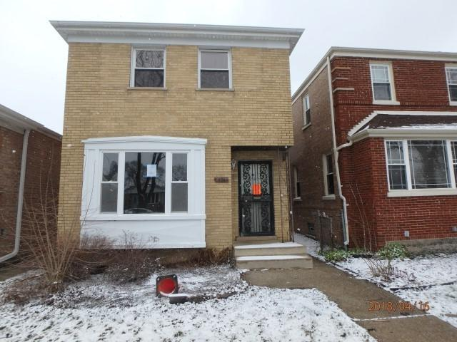 426 W 98th Street, Chicago, IL 60628 (MLS #09920740) :: The Jacobs Group