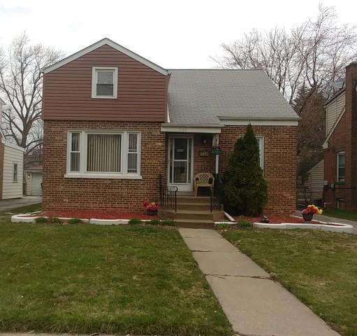 244 E 142nd Place, Dolton, IL 60419 (MLS #09920765) :: Lewke Partners