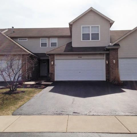 19142 Crescent Drive #1914, Mokena, IL 60448 (MLS #09920772) :: The Wexler Group at Keller Williams Preferred Realty