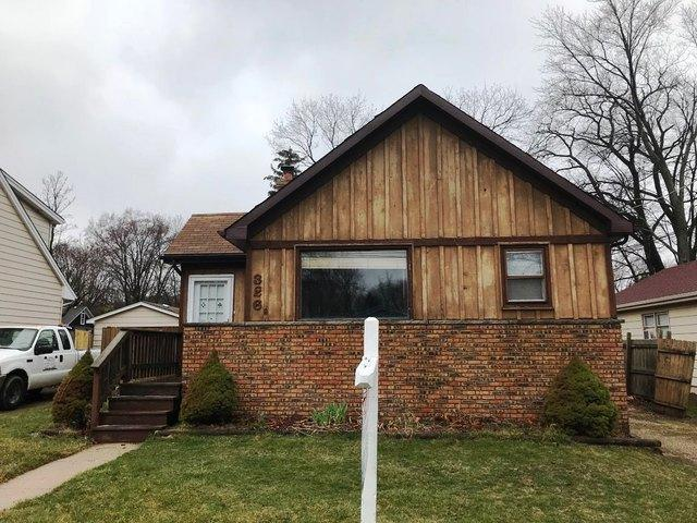 326 Sexauer Avenue, Elgin, IL 60123 (MLS #09920792) :: The Jacobs Group