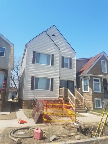 7110 S Dobson Avenue, Chicago, IL 60619 (MLS #09920883) :: Lewke Partners