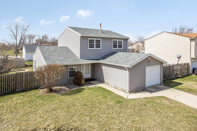 20824 S Acorn Ridge Drive, Frankfort, IL 60423 (MLS #09920902) :: The Wexler Group at Keller Williams Preferred Realty