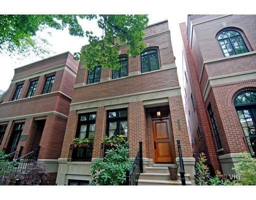 836 W Lill Avenue, Chicago, IL 60614 (MLS #09920927) :: Baz Realty Network | Keller Williams Preferred Realty