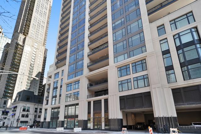 9 W Walton Street #903, Chicago, IL 60610 (MLS #09920951) :: Baz Realty Network | Keller Williams Preferred Realty