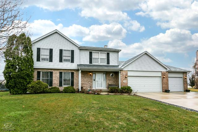17643 Dover Court, Tinley Park, IL 60487 (MLS #09920952) :: Baz Realty Network | Keller Williams Preferred Realty