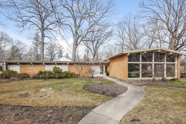 52 Wiltshire Drive, Lincolnshire, IL 60069 (MLS #09920969) :: Helen Oliveri Real Estate