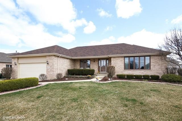 18025 Pheasant Lake Drive, Tinley Park, IL 60487 (MLS #09921035) :: Baz Realty Network | Keller Williams Preferred Realty