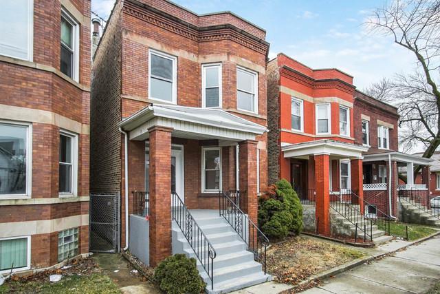 7119 S Woodlawn Avenue, Chicago, IL 60619 (MLS #09921065) :: Lewke Partners