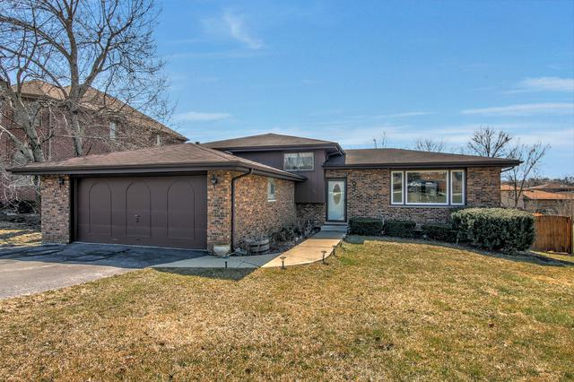 8607 W 98th Place, Palos Hills, IL 60465 (MLS #09921071) :: The Wexler Group at Keller Williams Preferred Realty