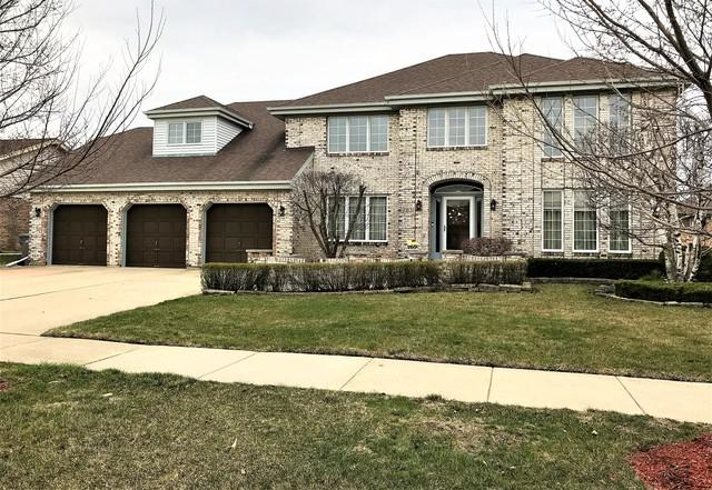 7831 Teton Road, Orland Park, IL 60462 (MLS #09921078) :: Baz Realty Network | Keller Williams Preferred Realty