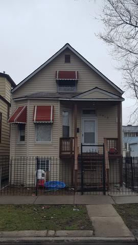 2218 S Kolin Avenue, Chicago, IL 60623 (MLS #09921101) :: Lewke Partners