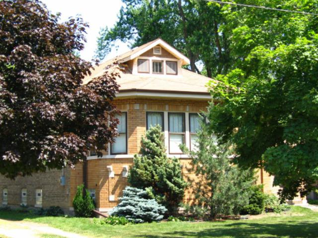 9601 S Homan Avenue, Evergreen Park, IL 60805 (MLS #09921127) :: Lewke Partners