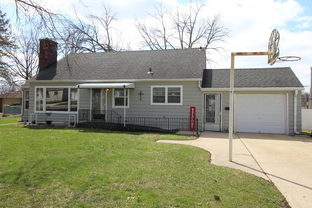 1137 Cleveland Street, Lockport, IL 60441 (MLS #09921148) :: The Wexler Group at Keller Williams Preferred Realty