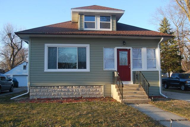 732 E Chapin Street, Morris, IL 60450 (MLS #09921219) :: The Wexler Group at Keller Williams Preferred Realty