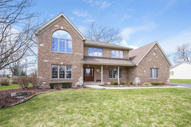 7250 S Park Avenue, Burr Ridge, IL 60527 (MLS #09921234) :: The Wexler Group at Keller Williams Preferred Realty