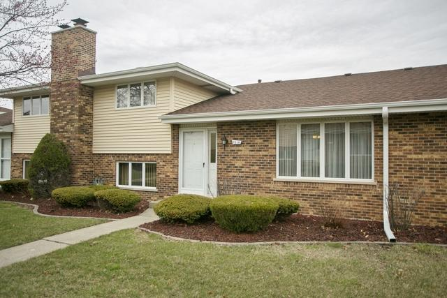 7316 W 154th Street, Orland Park, IL 60462 (MLS #09921271) :: Baz Realty Network | Keller Williams Preferred Realty