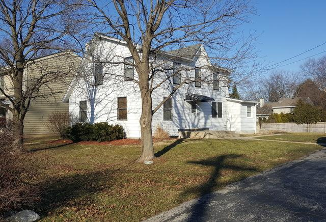 401 N Grant Street, Westmont, IL 60559 (MLS #09921286) :: The Jacobs Group