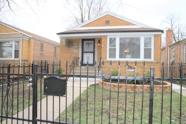 12239 S Wentworth Avenue, Chicago, IL 60628 (MLS #09921309) :: Lewke Partners