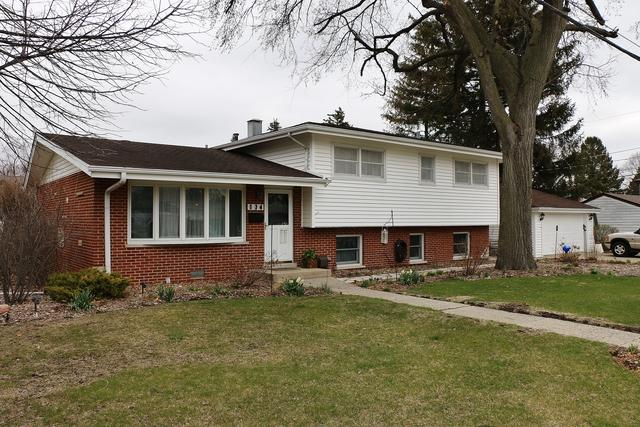 124 E Moreland Avenue, Addison, IL 60101 (MLS #09921323) :: Lewke Partners
