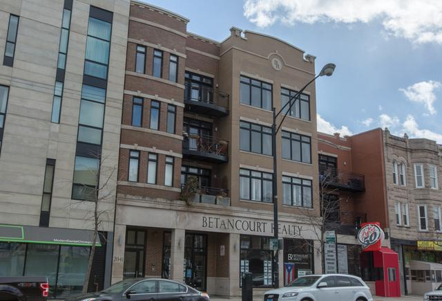2041 W Division Street #203, Chicago, IL 60622 (MLS #09921376) :: The Perotti Group