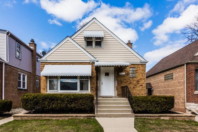 2422 N West Street, River Grove, IL 60171 (MLS #09921377) :: Lewke Partners