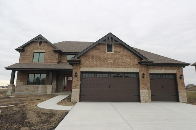 8696 High Stone Way, Frankfort, IL 60423 (MLS #09921444) :: Baz Realty Network | Keller Williams Preferred Realty
