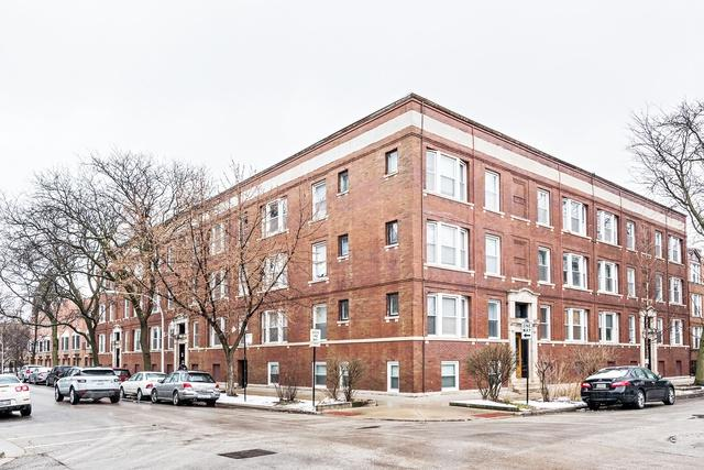 1059 W Berwyn Avenue #3, Chicago, IL 60640 (MLS #09921446) :: Baz Realty Network | Keller Williams Preferred Realty