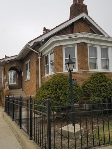 8058 S Morgan Street S, Chicago, IL 60620 (MLS #09921447) :: Baz Realty Network | Keller Williams Preferred Realty