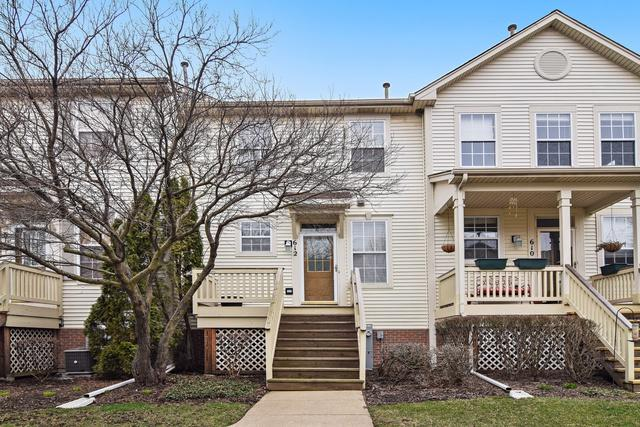 612 Littleton Trail 26-3, Elgin, IL 60120 (MLS #09921457) :: The Jacobs Group