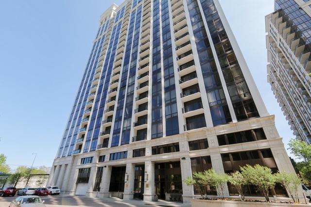 233 E 13th Street #2503, Chicago, IL 60605 (MLS #09921462) :: Baz Realty Network | Keller Williams Preferred Realty