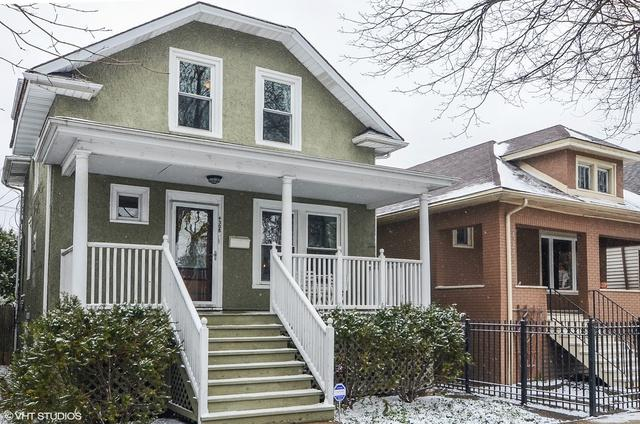 4308 W Wrightwood Avenue, Chicago, IL 60639 (MLS #09921467) :: Baz Realty Network | Keller Williams Preferred Realty