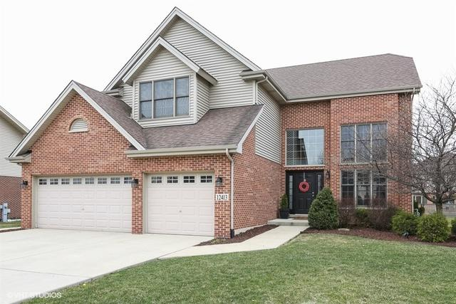 12413 Huntleigh Road, Homer Glen, IL 60491 (MLS #09921506) :: The Wexler Group at Keller Williams Preferred Realty