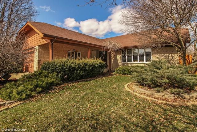 6024 Jacquelyn Court, Tinley Park, IL 60477 (MLS #09921511) :: The Wexler Group at Keller Williams Preferred Realty