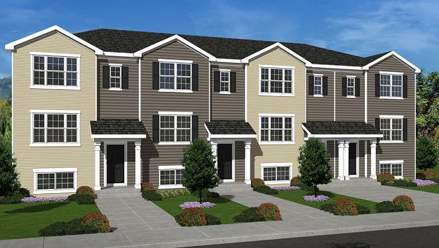 2304 Aurora Drive, Pingree Grove, IL 60140 (MLS #09921529) :: Lewke Partners