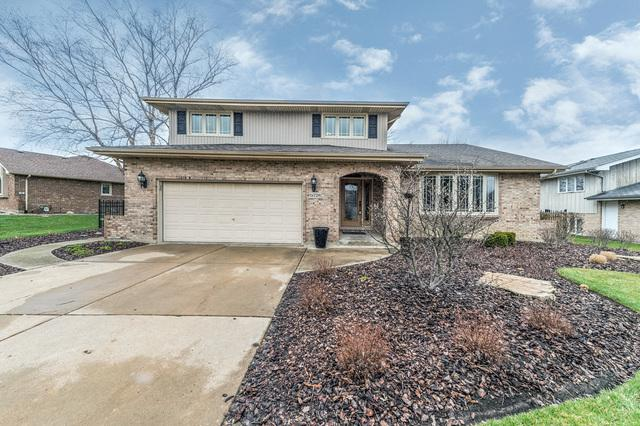 19726 Swanberg Lane, Mokena, IL 60448 (MLS #09921688) :: The Wexler Group at Keller Williams Preferred Realty