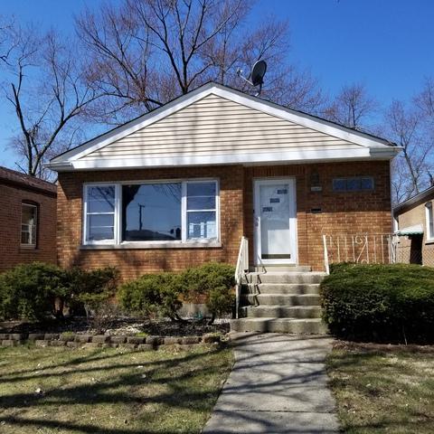 11836 S Hale Avenue, Chicago, IL 60643 (MLS #09921719) :: The Jacobs Group