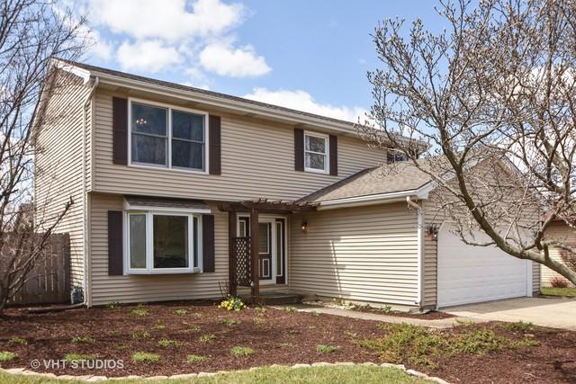 14442 S Heatherwood Drive, Homer Glen, IL 60491 (MLS #09921835) :: Lewke Partners