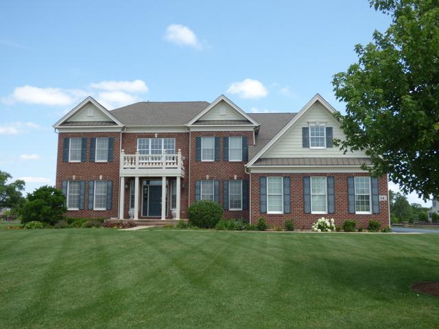 14 Briar Creek Drive, Hawthorn Woods, IL 60047 (MLS #09921839) :: Helen Oliveri Real Estate