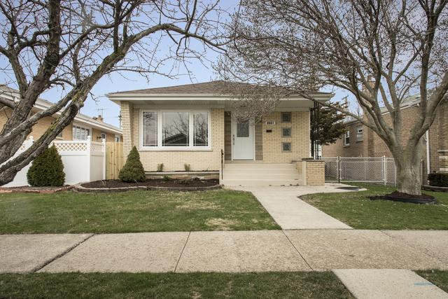 8607 S Kostner Avenue, Chicago, IL 60652 (MLS #09921857) :: Lewke Partners