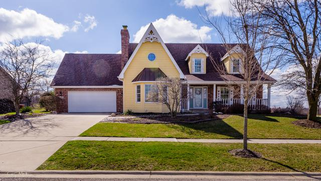 21931 Heritage Drive, Frankfort, IL 60423 (MLS #09921863) :: The Wexler Group at Keller Williams Preferred Realty