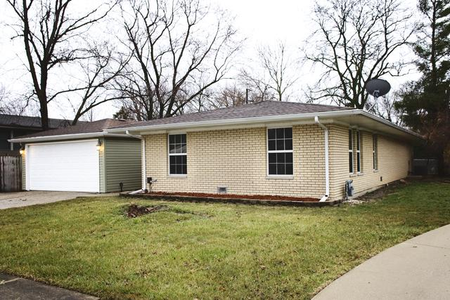 5465 Adeline Place, Oak Forest, IL 60452 (MLS #09921875) :: The Wexler Group at Keller Williams Preferred Realty
