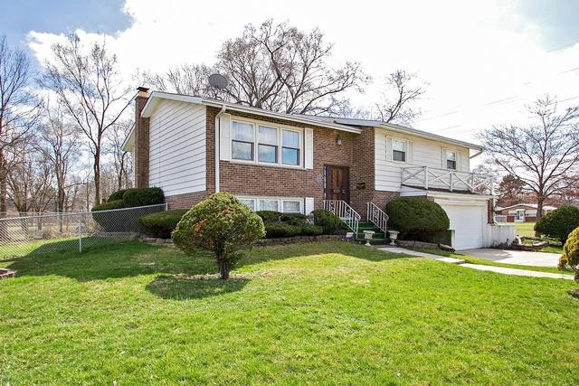 14904 Winchester Avenue, Harvey, IL 60426 (MLS #09921877) :: Lewke Partners
