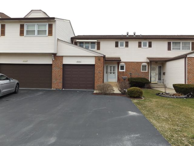 16505 Oxford Drive, Tinley Park, IL 60477 (MLS #09921917) :: The Wexler Group at Keller Williams Preferred Realty
