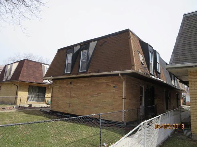 11553 S Racine Avenue, Chicago, IL 60643 (MLS #09922010) :: Lewke Partners