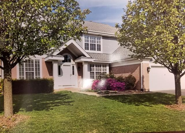 743 Foxmoor Lane, Lake Zurich, IL 60047 (MLS #09922048) :: Helen Oliveri Real Estate