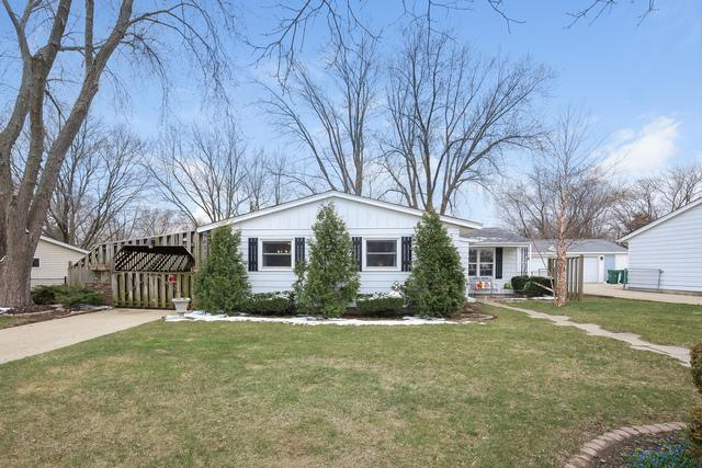 36733 N Traer Terrace, Gurnee, IL 60031 (MLS #09922104) :: Lewke Partners