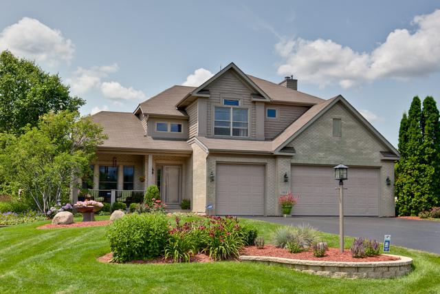 11613 Brittany Court, Spring Grove, IL 60081 (MLS #09922106) :: Lewke Partners